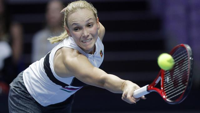 Serbia await if GB can beat Hungary in Fed Cup