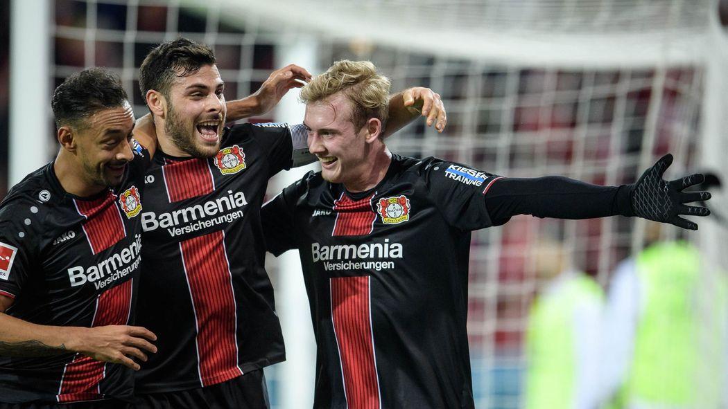 Diese Bundesliga Spiele Seht Ihr 201819 Live Im Eurosport Player