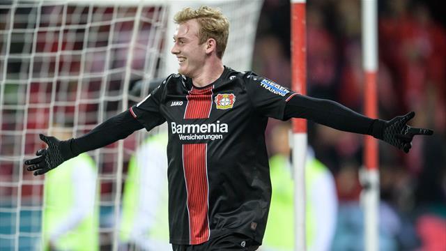 Spieler des Monats Februar: Brandt schnappt sich die Trophäe