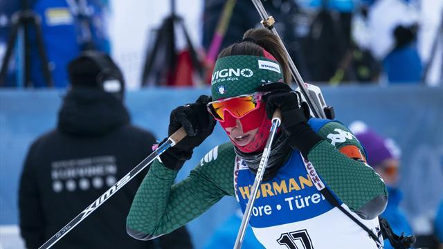 Biathlon-Sprints in Canmore verlegt