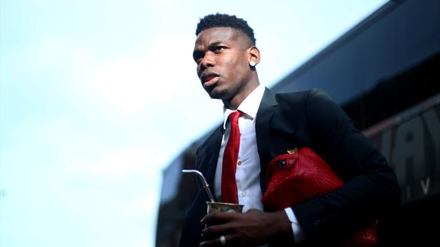 Cette fois, le mercato est lancé : la Juventus veut faire revenir Pogba, et MU a été prévenu