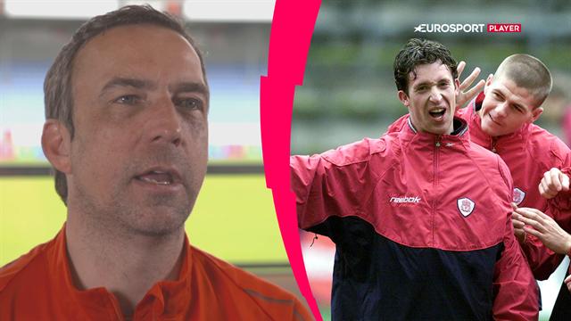Fem hurtige til Kuhn om Liverpool: Yndlingsspillere, trænere og det ultimative dilemma