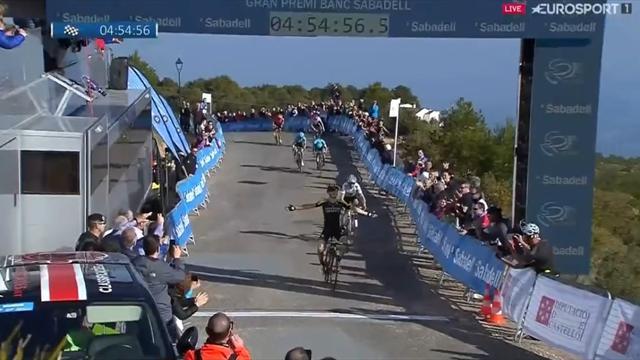 Valencia | Samenvatting etappe 4: Yates wint, Izagirre nieuwe leider
