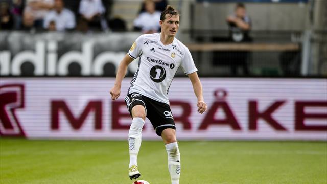 Tidligere RBK-spiller klar for Vålerenga