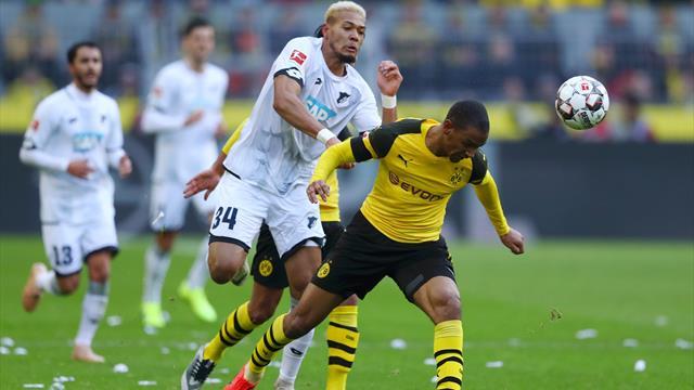 Le Bayern exploite parfaitement l'incroyable trou d'air de Dortmund