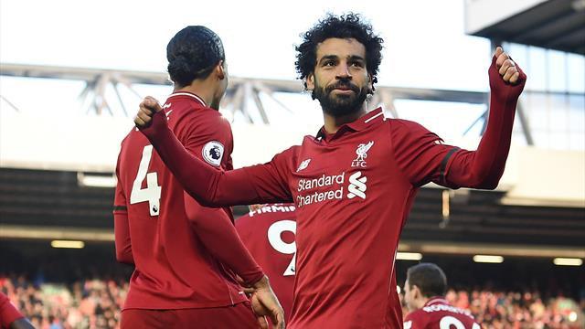 5 Transfergerüchte des Tages: Salah als Dybala-Ersatz?