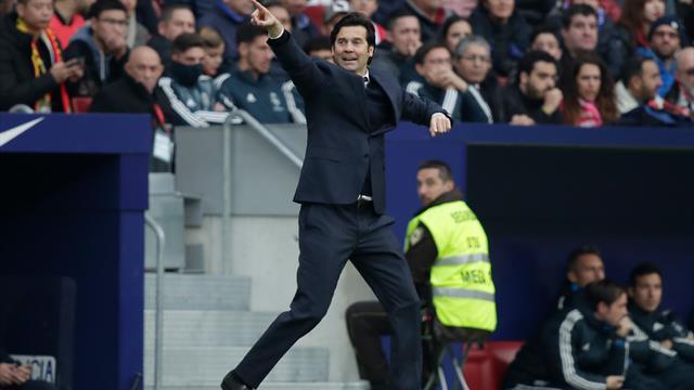 """Solari: """"La Liga no está ni mucho menos terminada"""""""