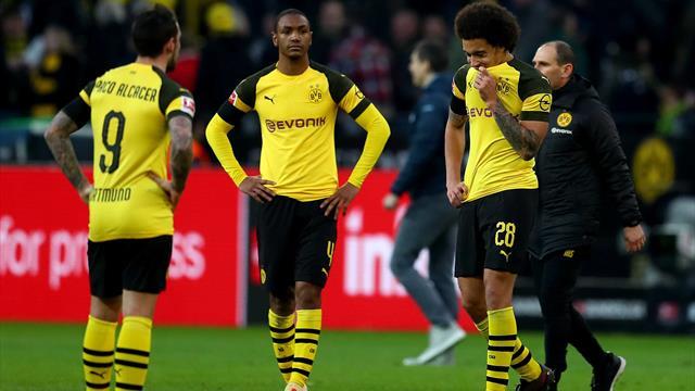 Dortmunds epischer Einbruch: Ein Versprecher lässt tief blicken