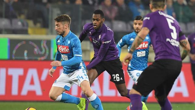Le pagelle di Fiorentina-Napoli 0-0: Lafont è un gatto, Mertens sciupone