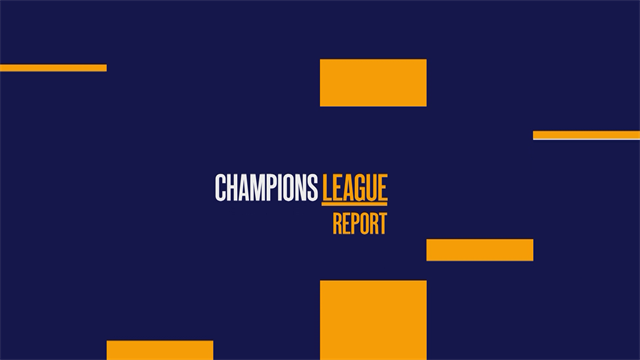 Highlights - Champions League Report Round 4: Camejo and Grozer shine