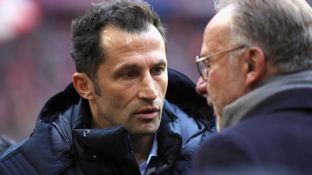Causa Lewandowski eskaliert: Bayern-Bosse erklären Hamann zum Feind