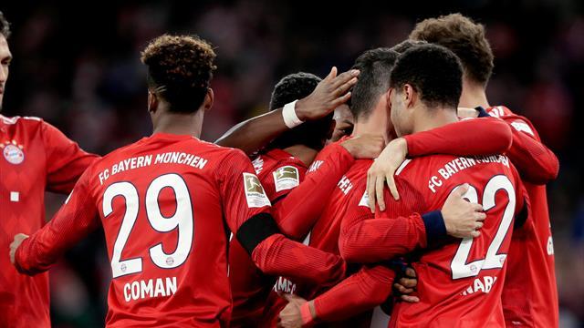 Le Bayern signe un partenariat avec la Fédération sud-coréenne