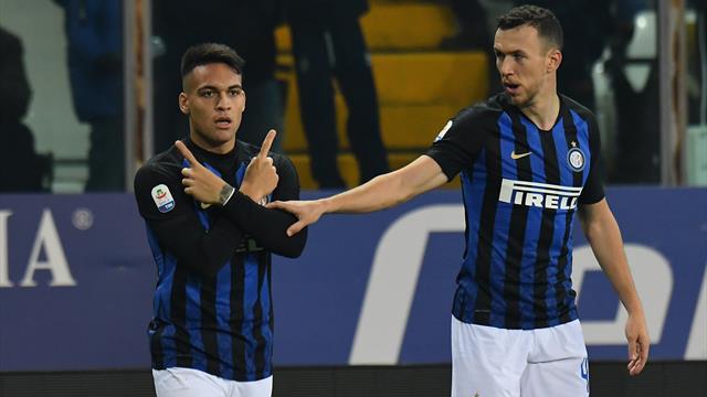 Lautaro Martinez rianima Spalletti: l'Inter vince 1-0 a Parma e respira