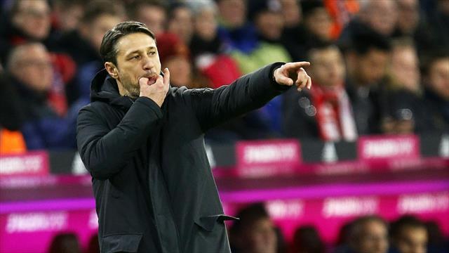 Kovac fordert mehr taktische Fouls von seinen Spielern