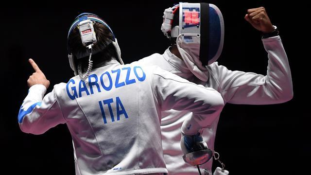 Enrico Garozzo ritorna sul podio: secondo a Vancouver, vince Kano