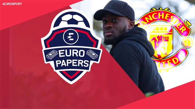 Euro Papers: Juventus scared United will snatch 'next Pogba'