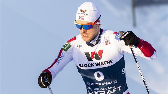 Målfoto-seier for Graabak i Lahti