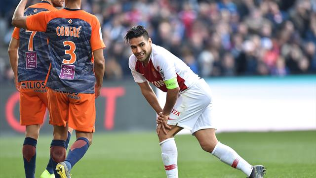 Un seul point et Monaco repart frustré de Montpellier