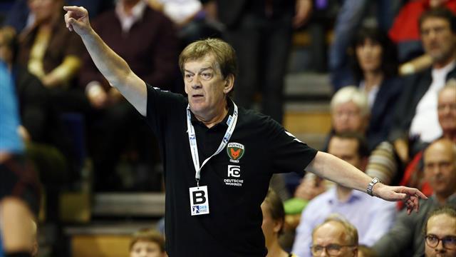 Flensburg kassiert Dämpfer in der Champions League - drei deutsche Siege im EHF-Cup