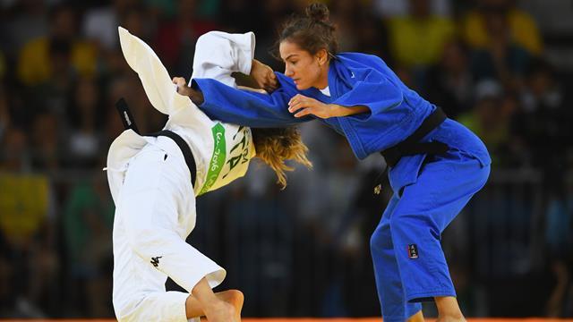 Grand Slam di Parigi 2019, l'Italia chiude con due bronzi