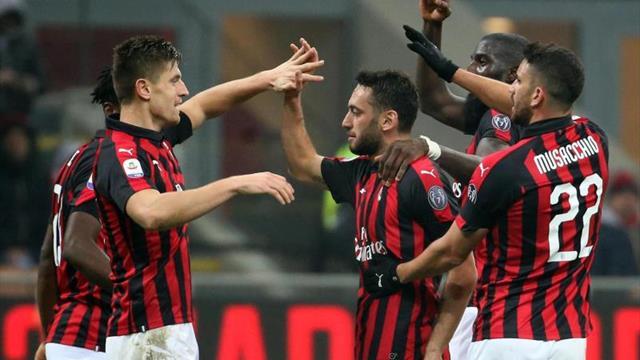Paquetá dedica su primer gol en el Milan a las víctimas del incendio del Flamengo
