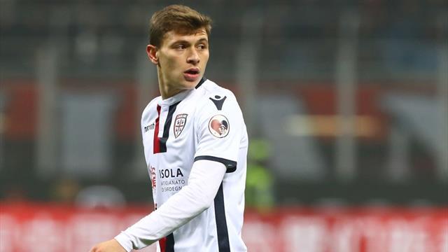 Inter, quello di Giulini non è un bluff: per Barella servono veramente 50 milioni