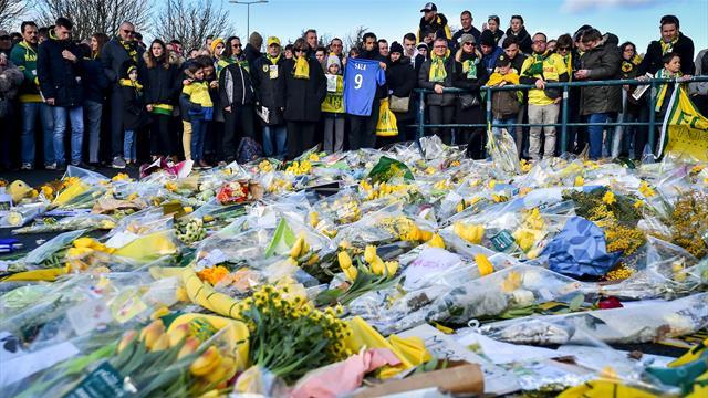 La autopsia desvela la causa de la muerte de Emiliano Sala
