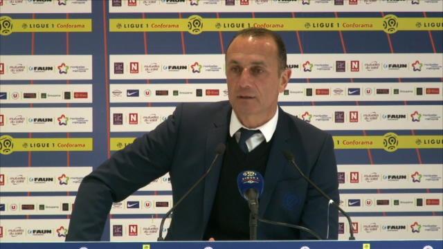 """Der Zakarian : """"Monaco fausse le championnat"""""""