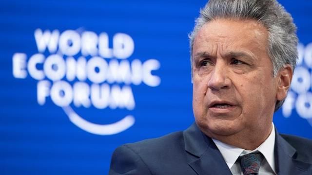 Presidente de Ecuador felicita a la selección por clasificarse al Mundial