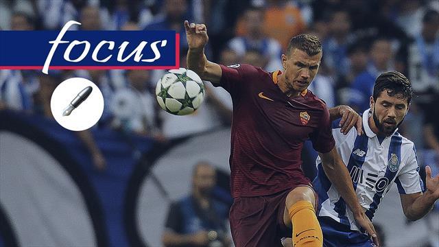 Roma-Porto è un derby per Conceiçao, tra sfide e repliche a Totti