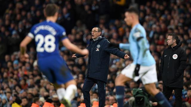 Inflexible Sarri unwittingly delivers most damning verdict after Chelsea humiliation