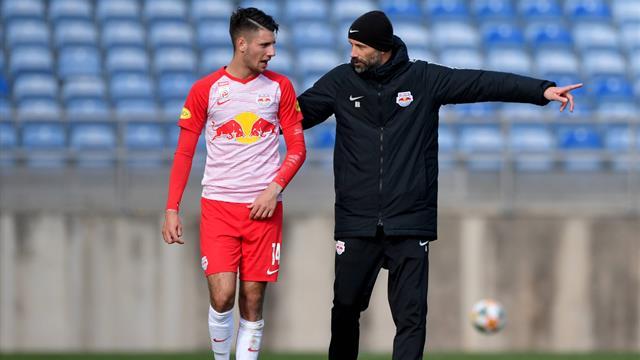 Transfer-Check: Bayern an RB-Talent interessiert