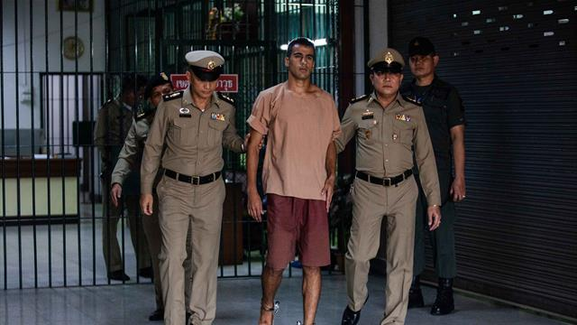 'He is a free man' - Thailand releases refugee Bahraini footballer after extradition bid