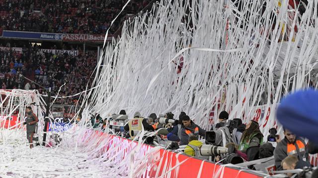 Teures Klopapier: Fan-Aktion kommt Bayern teuer