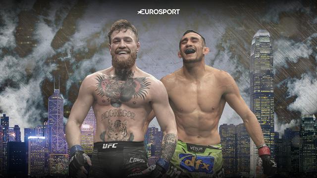 «Парни не могут сидеть и ждать». UFC сводит Конора и Фергюсона из-за принципов Хабиба