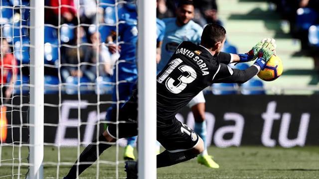 """Soria:""""La selección sería un sueño, pero hay que tener los pies en la tierra"""""""