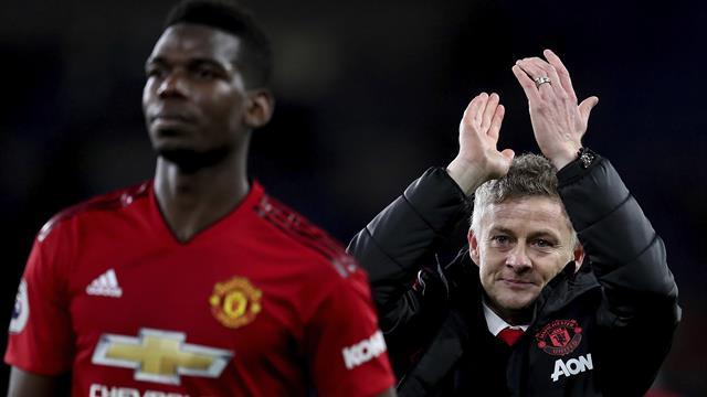 Norsk fotballtopp tror Solskjær blir permanent United-manager