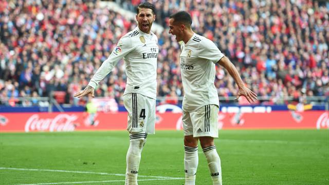 Real Madrid: Revolución en dos meses para abrazar el sueño de la Champions