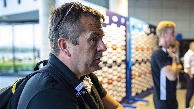 Tidligere Start-assistent skal danne trenerteam med Scholes