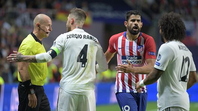 ⚽ Un árbitro de mal recuerdo para los madridistas pitará el Ajax-Real Madrid en el estreno del VAR