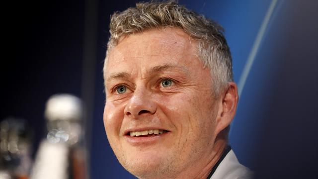 Solskjaer: Ideal time for in-form United to tackle PSG
