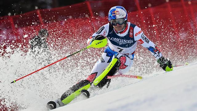 Rapide, tactique, léger : Pinturault a skié comme un grand pour décrocher le Graal