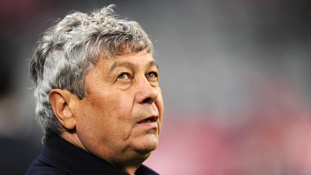Türkei entlässt Nationaltrainer Lucescu