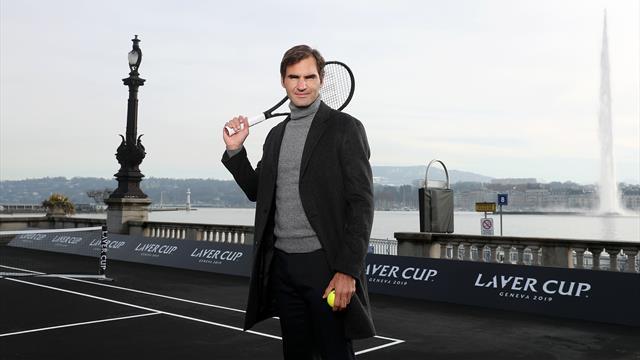 "Federer : ""Redevenir n°1 mondial est quasiment impossible"""