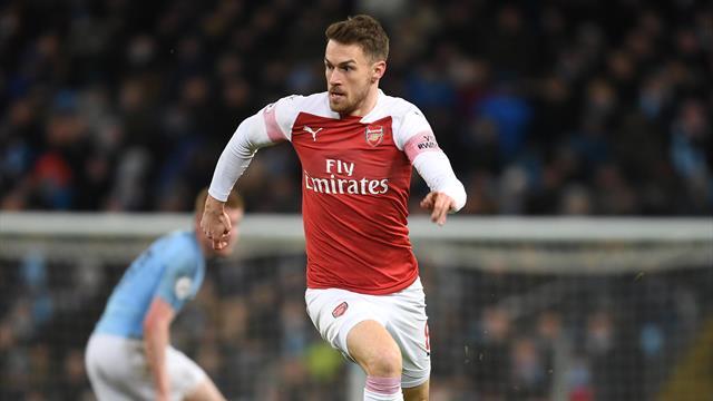 Mit Rekordgehalt: Juve gewinnt Rennen um Ramsey