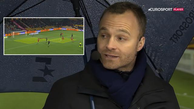 Lars Jacobsen revser Brøndby-defensiven: Det er jammerligt