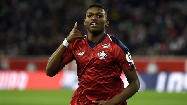 Pour vous, Leão est le meilleur jeune du mois de janvier, Mbappé reprend le pouvoir