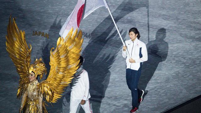 Japan's 2020 Olympics medal hopeful Ikee diagnosed with leukemia