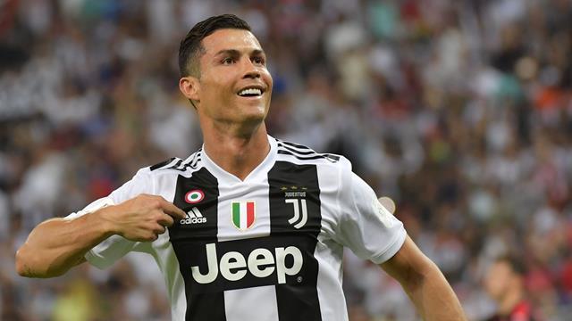 Große Ehre: Sporting will Stadion nach Ronaldo benennen