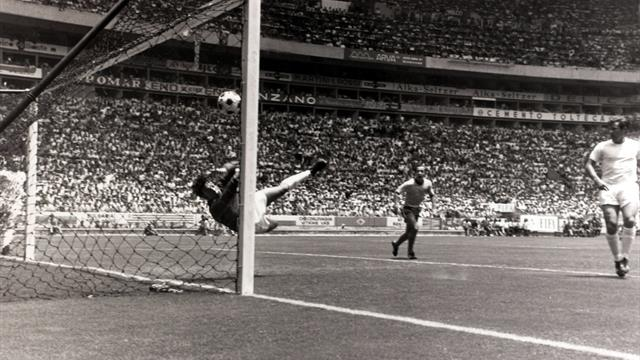 È morto Gordon Banks